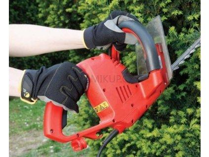 Pracovní rukavice EPOPS s antivibračními polštářky