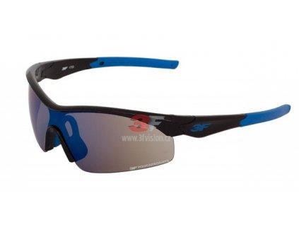 Dětské sluneční brýle 3F SHIFT - modré