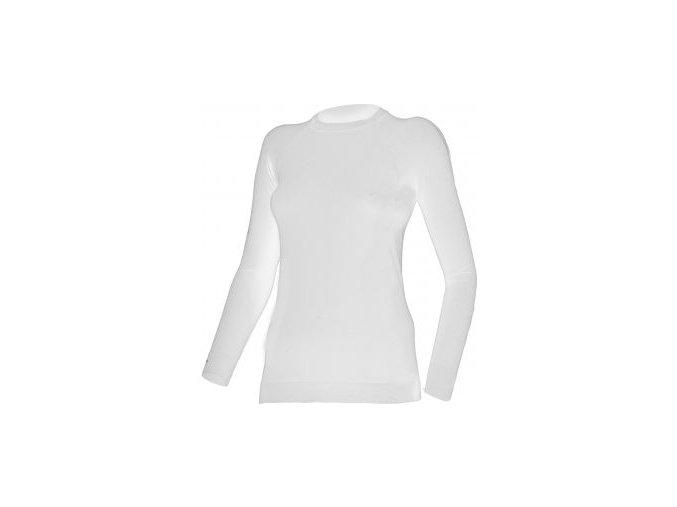 Dámské funkční ULTRA TENKÉ tričko MARELA - bílé