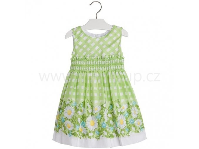 Letní šaty Mayoral vel. 92, 98, 104