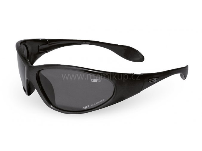 Dětské POLARIZAČNÍ sluneční brýle 3F