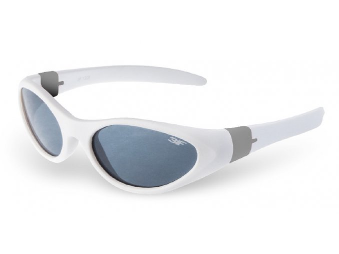 Dětské gumové sluneční brýle 3F PRO MIMINKA