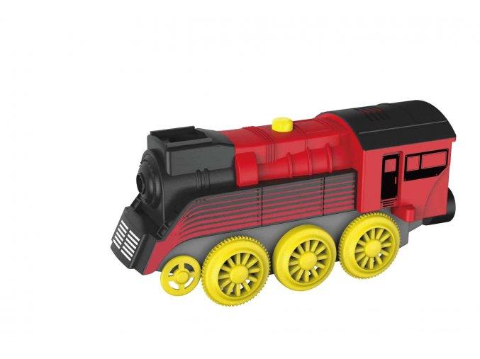 Elektrická NÁKLADNÍ lokomotiva Maxim 50860