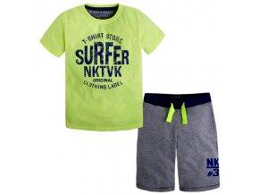 SET tričko+kraťasy zn. Mayoral, vel. 172