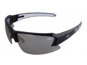 Fotopolarizační brýle pro dospělé Volcanic II - černé