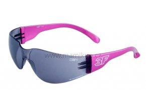 Dětské sluneční brýle 3F MONO JR. - RŮŽOVÉ 1496