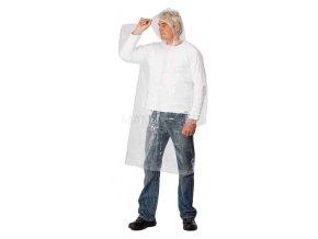 Igelitová pláštěnka pro dospělé