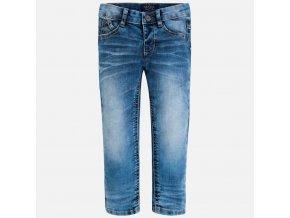 Chlapecké džínové kalhoty SLIM Mayoral