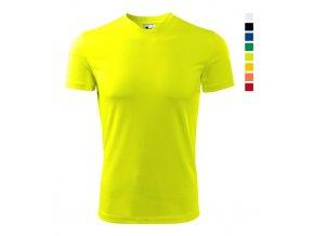 PÁNSKÉ funkční triko FANTASY - 8 barev