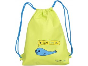 kids galon bag zeleny