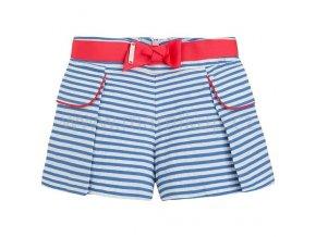 Letní kalhotová sukně Mayoral