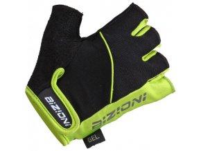 rukavice s gelovou dlani gs33 609