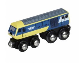 Lokomotiva Maxim RYCHLOVLAK 50505
