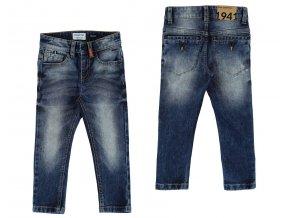 Chlapecké džínové kalhoty Mayoral SLIM 4506