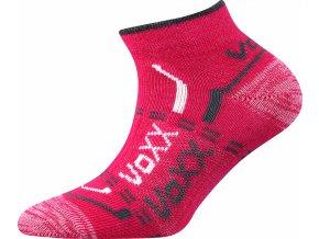 NÍZKÉ ponožky Voxx REXÍK - DÍVKY