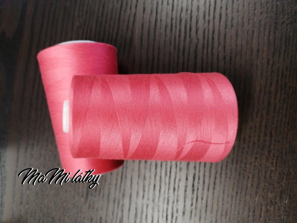 Hard 5000y 171755 růžový korál
