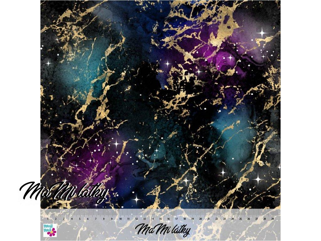 mramor galaxy 6 30x30 nahled