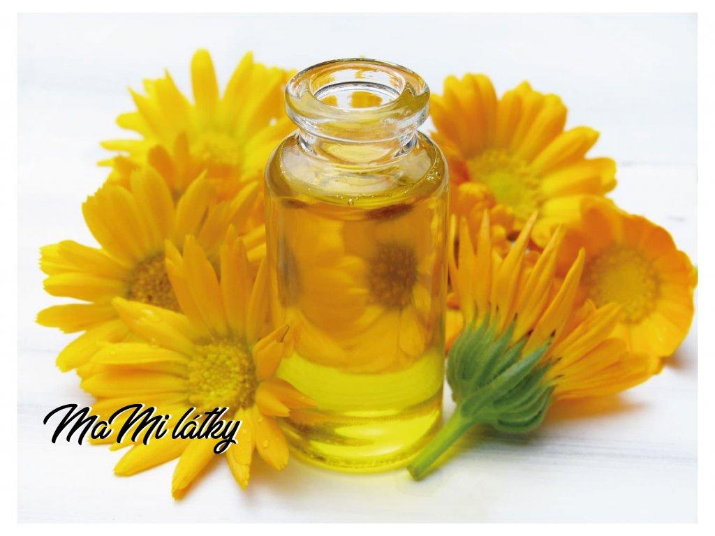 Koženkový panel  28x20cm tinktura žluté květy