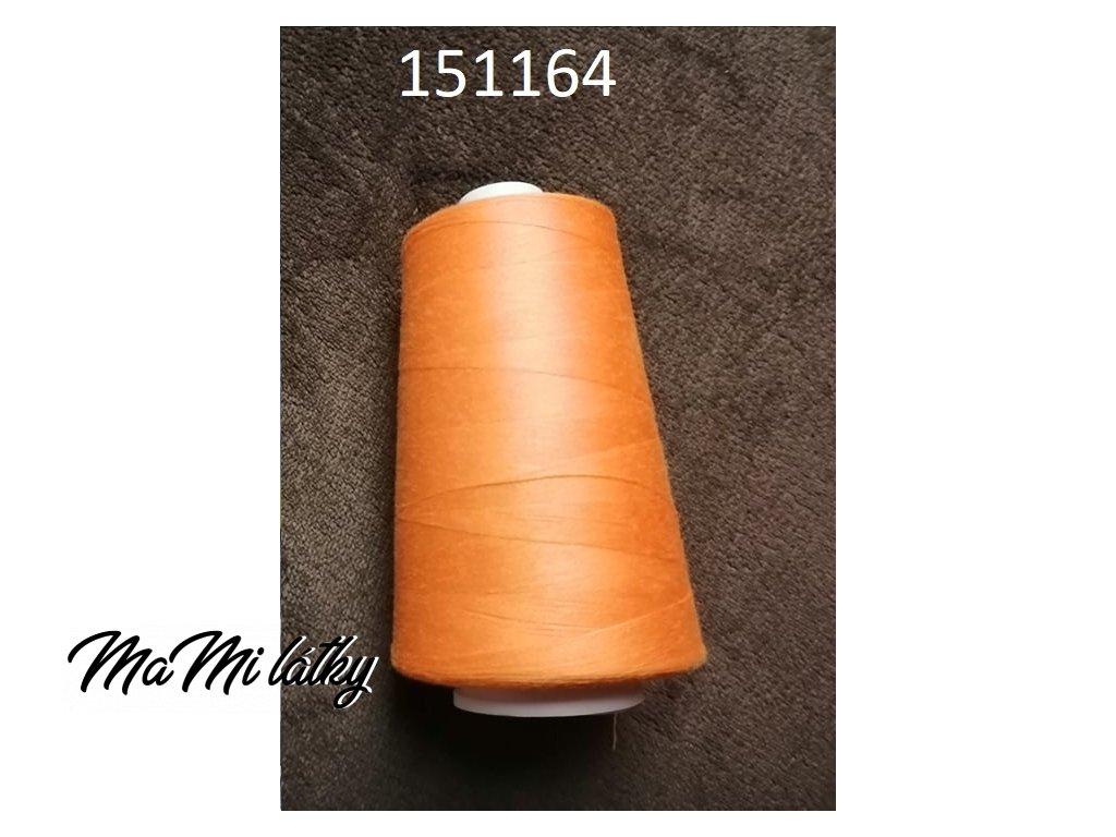 Hard 5000y 151164 Oranžová