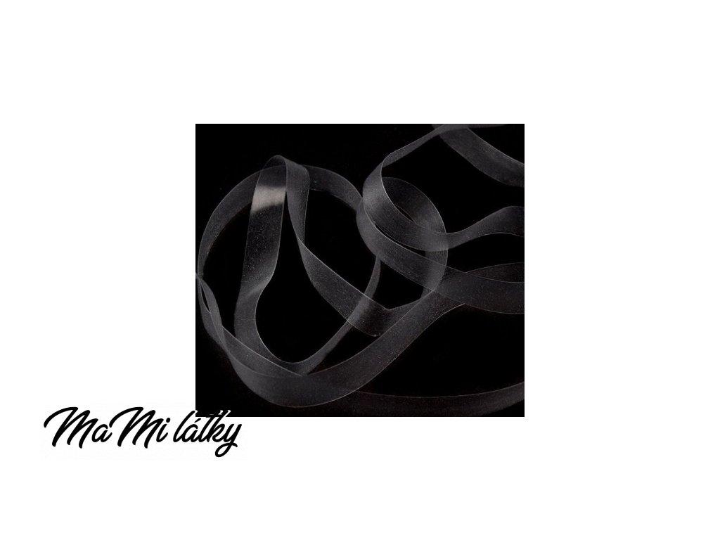 Silikonová pruženka lastin šíře 8 mm