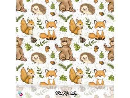Patterns 1 30x30 nahled