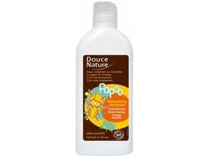 šampon proti vším