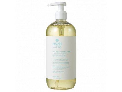 certified organic cleansing gel baby.jpg