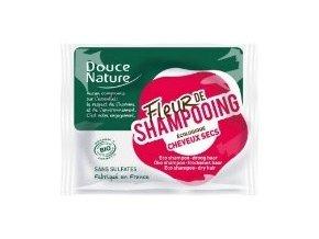 eko šampon na mastné vlasy