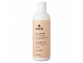 organic intimate gel intimate hygiene woman