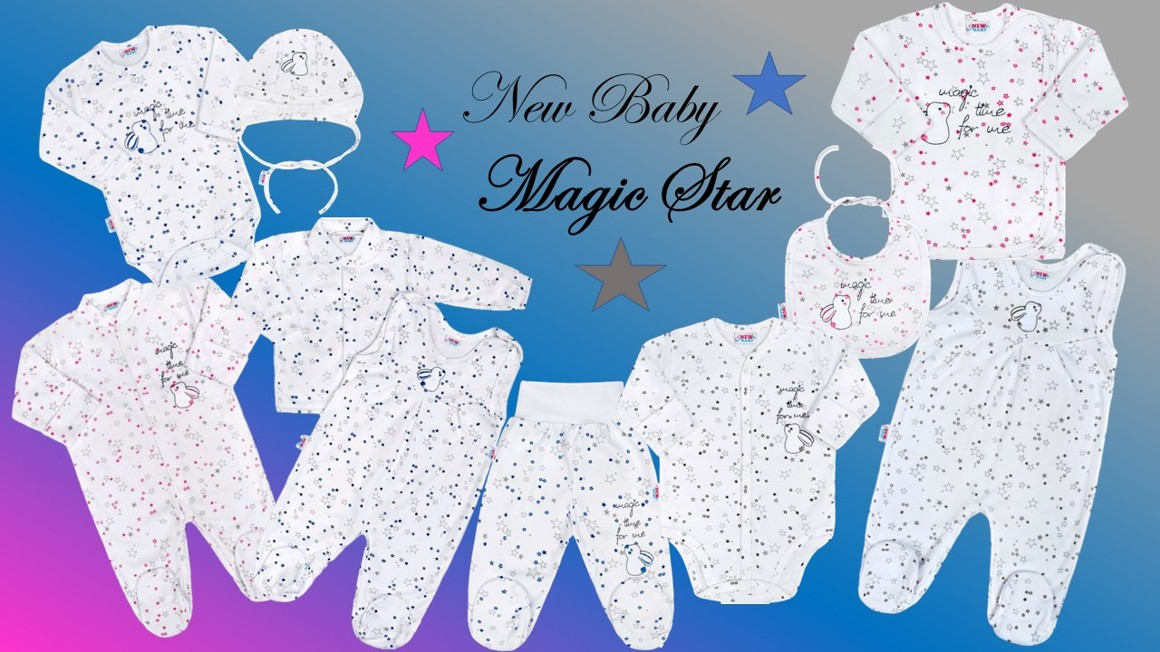 Magic Star
