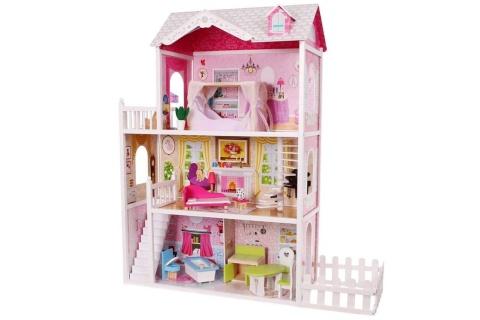 Domečky pro panenky, nábytek