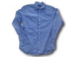 Košile a halenky