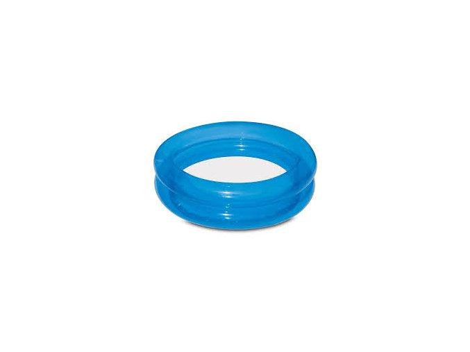 modrý bazen