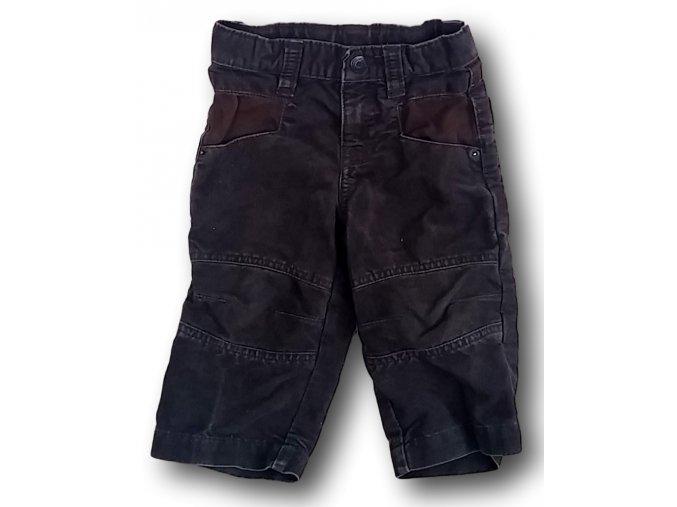 Kalhoty hnědé, Gap, vel. 86
