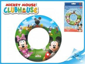 Kruh Mickey Mouse 56cm