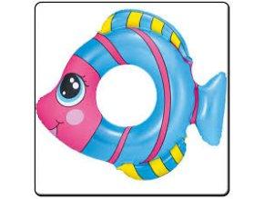ryba modrá