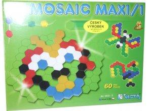 mozaika MAXI / 1
