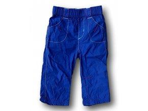 Šusťáky modré, George, vel. 74