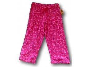 Tepláky růžové, The Gruffalo, vel. 98