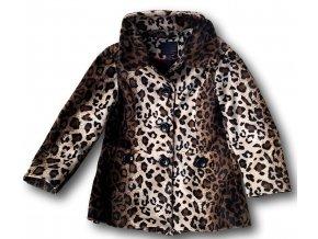 Kabát leopard, Next, vel. 116