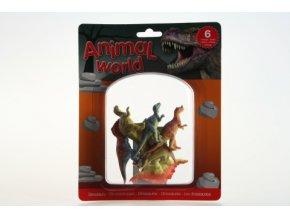 Zvířátka - dinosauři