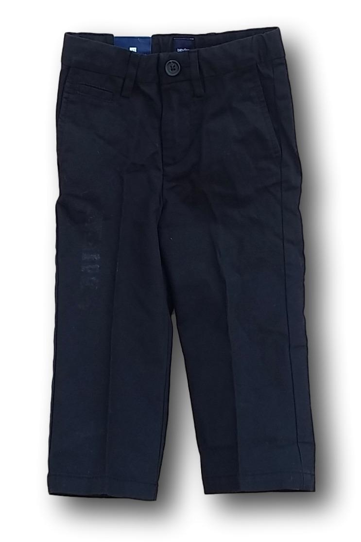Kalhoty společenské černé, Gap, vel. 92