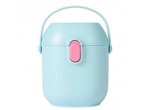 Milk box Blue