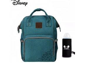 Přebalovací batoh Mickey Mouse Green
