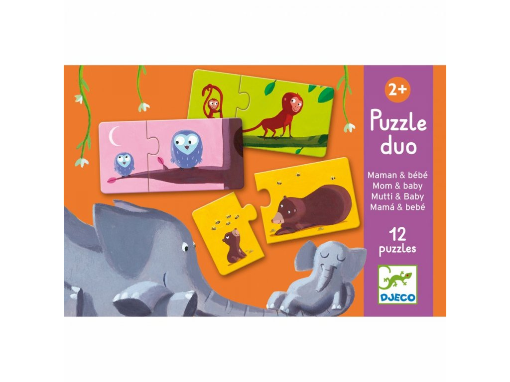 puzzle mlade
