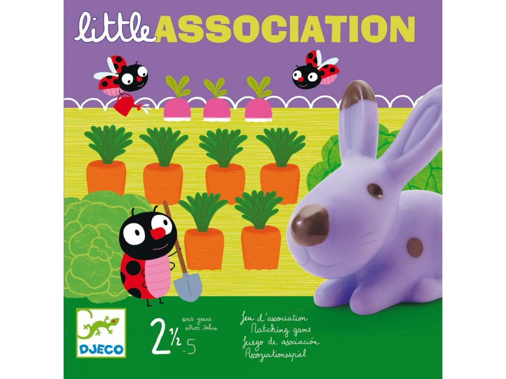 little asociation