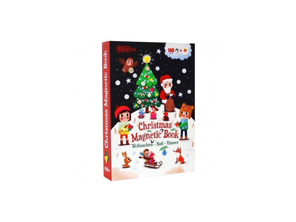 Magneticka kniha Vianoce 01 obalka 500x500