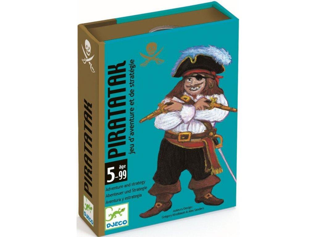 piráti 3