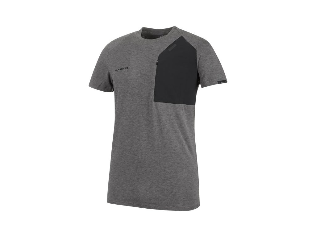 Crashiano Pocket T Shirt mu 1017 00920 0034 am