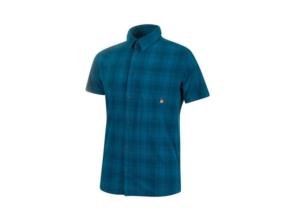 Trovat Trail Shirt mu 1015 00071 50134 am
